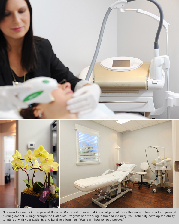 Esthetician best university for psychology major